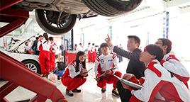奥迪A6L型轮胎压力监控的原理