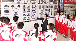 北方新闻联播—西安学校
